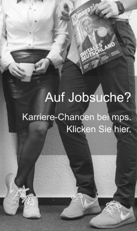 Jobs bei mps