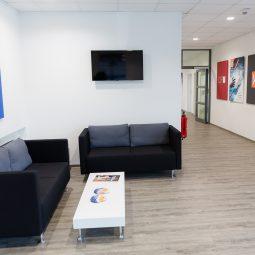 mps Lounge